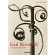 K.Blossfeldt THE COMPLETE PUBLISHED WORK