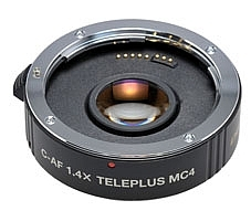 KENKO Telekonvertor 1,4x MC4 DGX pro Canon