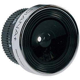 LOMOGRAPHY Diana 20 mm Fisheye Lens