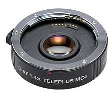 KENKO Telekonvertor 1,4x MC4 DGX pro Nikon