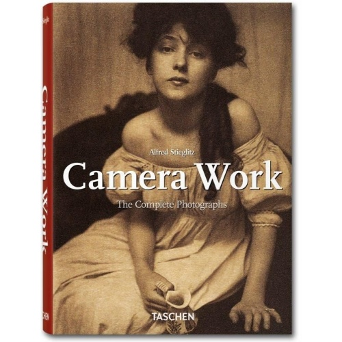 A. Stieglitz - CAMERA WORK