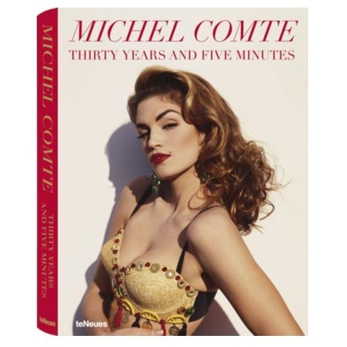 M.Comte - THIRTY YEARS AND FIVE MINUTES