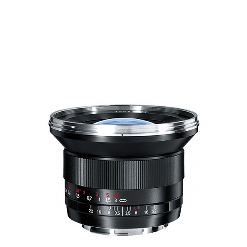 ZEISS Classic 18 mm f/3,5 Distagon T* ZE pro Canon