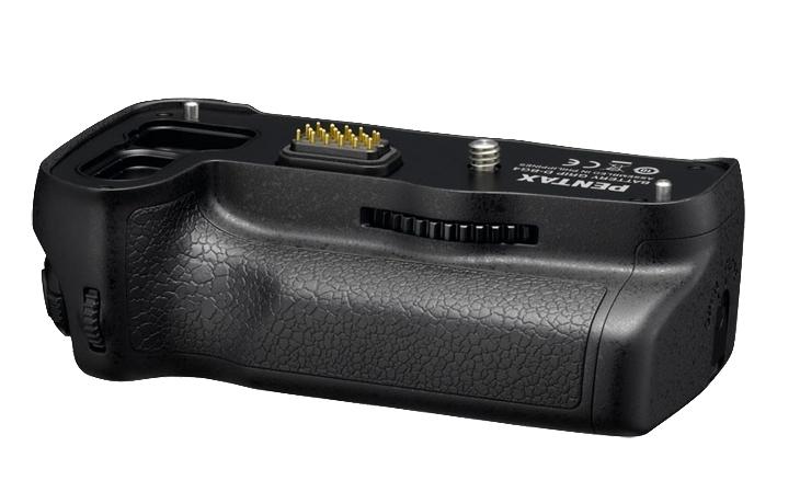 PENTAX Battery Grip D-BG4 pro K-7/K-5