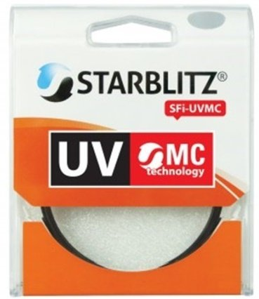 STARBLITZ filtr UV 52 mm MC
