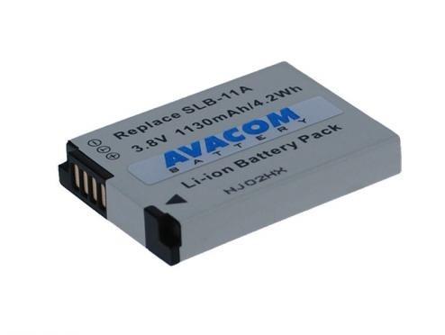 AVACOM Samsung SLB-11A 1130mAh