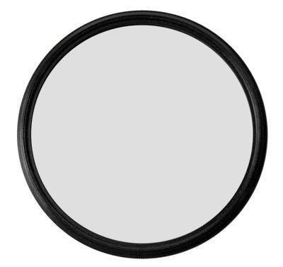 TIFFEN filtr UV 55 mm