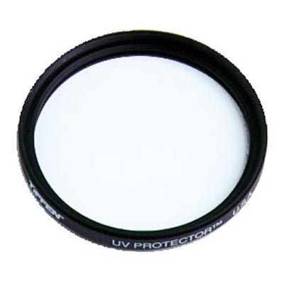 TIFFEN filtr UV 62 mm Slim