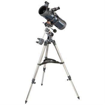 CELESTRON AstroMaster 114/1000 EQ Newton - astrodalekohled
