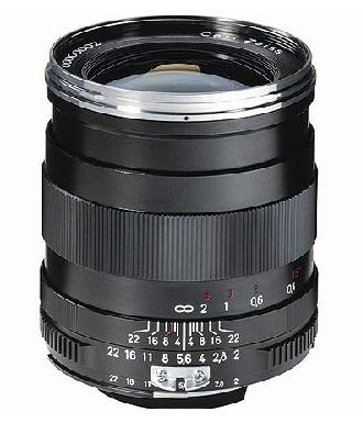 ZEISS Classic 28 mm f/2 Distagon T* ZF.2 pro Nikon