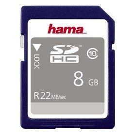 Karta SDHC 8GB