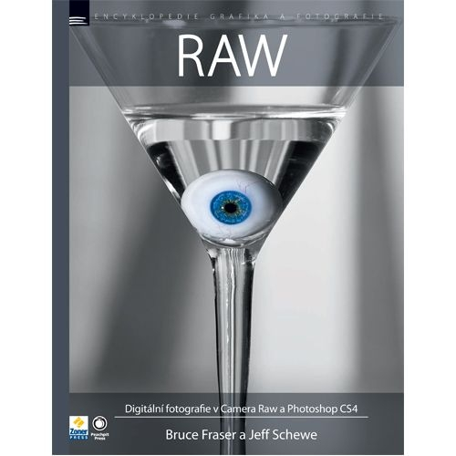 RAW A PHOTOSHOP CS4