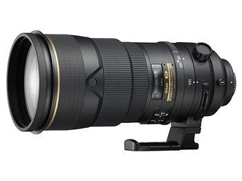 NIKON 300 mm f/2,8 G AF-S ED VR II