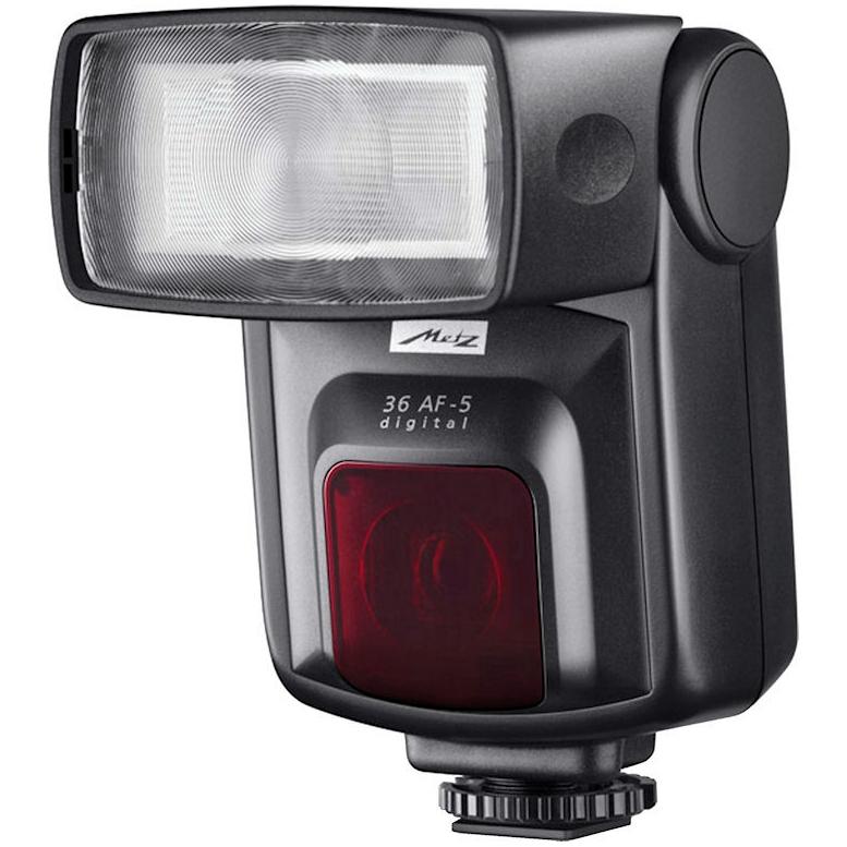 METZ MB 36 AF-5 pro Nikon