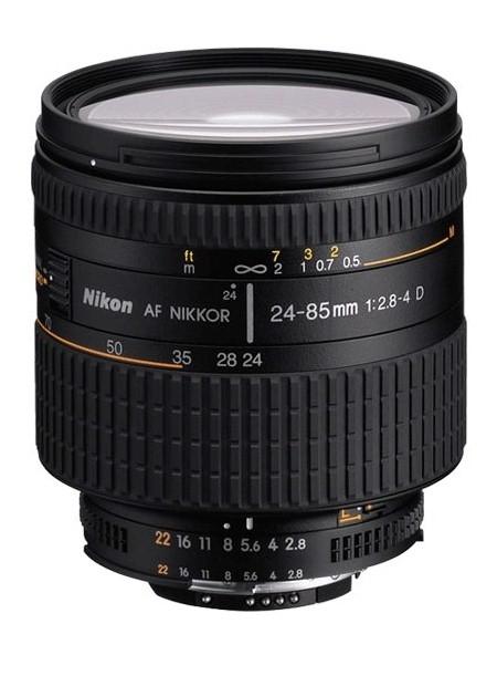 NIKON 24-85 mm f/2,8-4 D AF