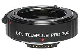 KENKO Telekonvertor 1,4x PRO300 DGX pro Canon