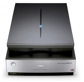 EPSON Perfection V850 - skener 6400dpi
