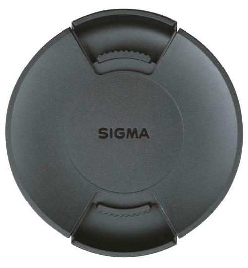 SIGMA Krytka objektivu 86 mm