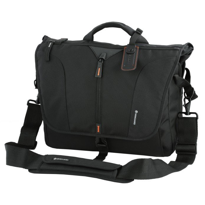 VANGUARD UP-RISE 38 II Messenger - fotobrašna AKCE