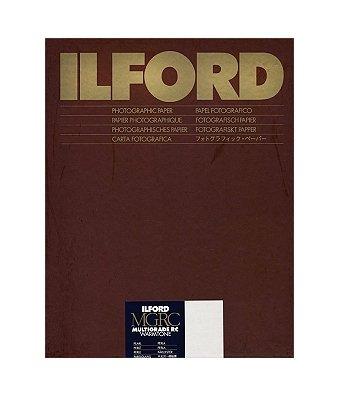 ILFORD MG RC Warmtone 20x25/100 1K
