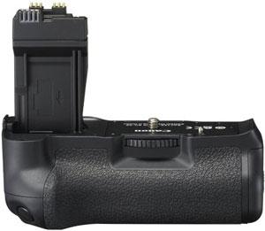 CANON BG-E8 Battery Grip pro EOS 550/600/650/700