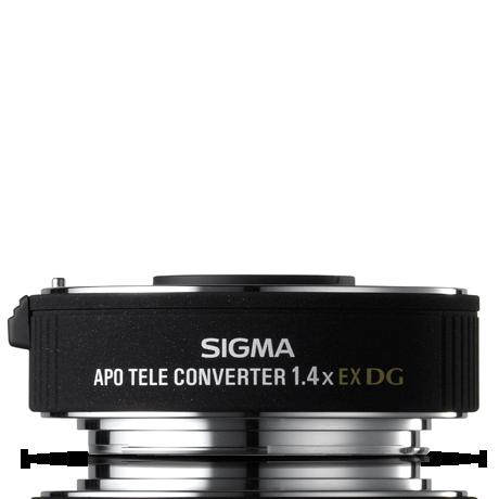 SIGMA Telekonvertor 1,4x APO EX DG HSM pro Sony A