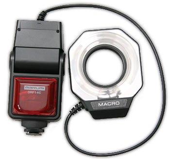 DELTA blesk+makroblesk Di980 pro Nikon