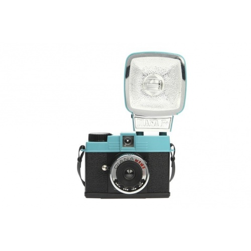 LOMOGRAPHY Diana MINI Flash - fotoaparát