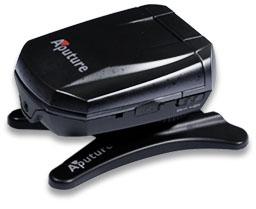 APUTURE spoušť kabelová s displejem Gigtube GT1N II pro Nikon D300s/D3/D3s/D3x