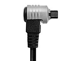 POCKETWIZARD CM-N3-P Remote Pre-Trigger cable pro Canon EOS 6D/7D/5D/1D