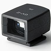 RICOH hledáček 28 mm GV-2 pro GR Digital III/IV a GR/GR II