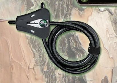 FOTOPAST průběžný zkracovací lanový zámek