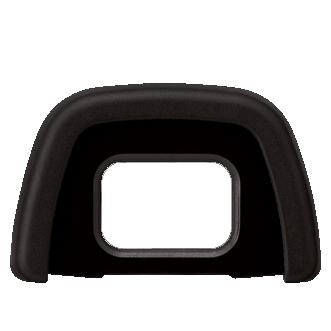 NIKON DK-23 gumová očnice D300