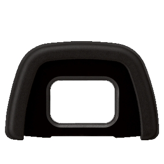 NIKON DK-23 gumová očnice D300/D7100/D7200