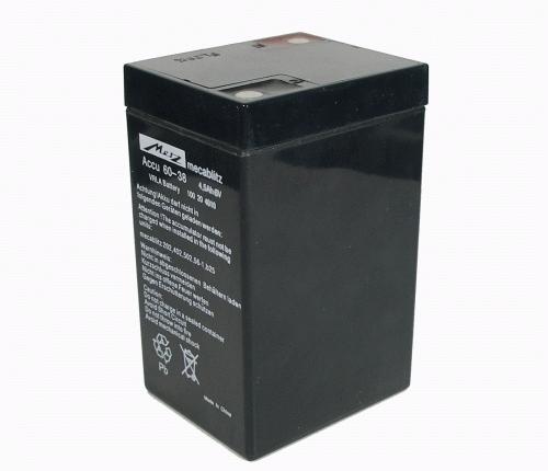 METZ akumulátor DRYFIT (60-38) pro 60 CT-1/4