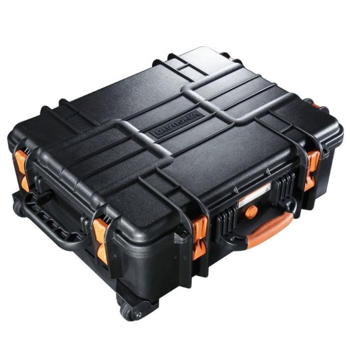 VANGUARD SUPREME 53F - vodotěsný kufr s pěnou