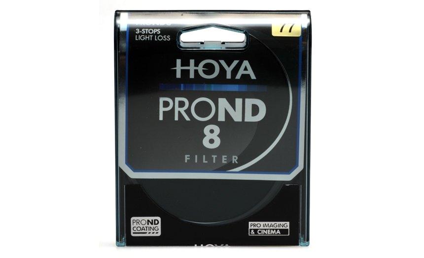 HOYA filtr ND 8x PRO 82 mm