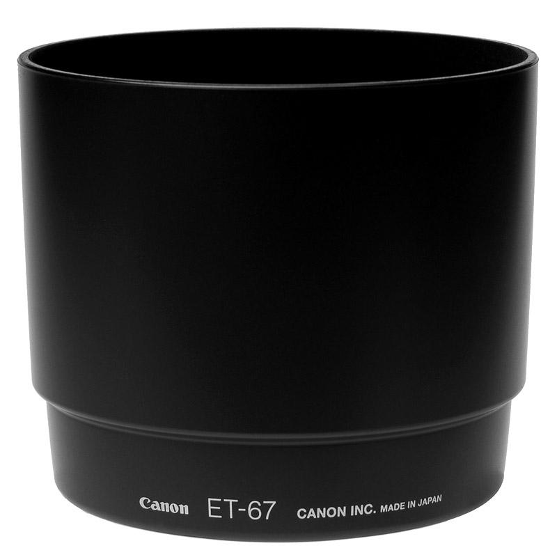 CANON ET-67 Sluneční clona pro EF 100/2.8 MACRO USM