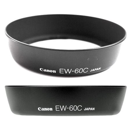 CANON EW-60C Sluneční clona pro EF 28-80/28-90 DC a USM