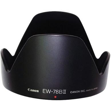 CANON EW-78B II Sluneční clona pro EF 28-135 IS USM