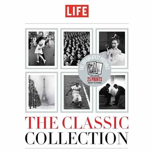 LIFE THE CLASSIC COLLECTION