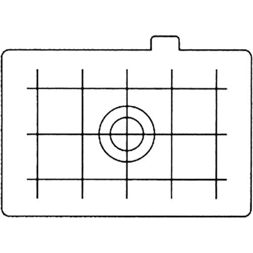 CANON MATNICE EC-D (EOS 1D,DS Mark III)