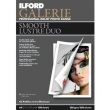 ILFORD Inkjet 280g Smooth Lustre Duo A4/100