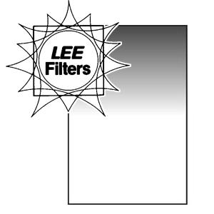 LEE filtr ND 0,9 gradual hard ND9GH