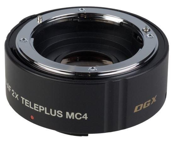 KENKO telekonvertor 2x MC4 DGX pro Canon
