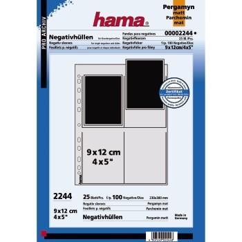 HAMA archiv 9x12 pergamen 2244