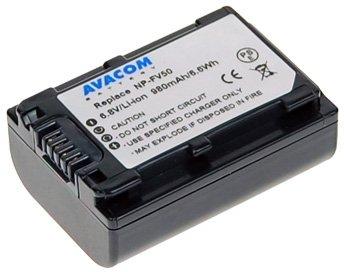 AVACOM SONY NP-FV50