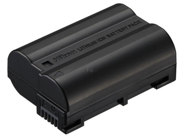 NIKON EN-EL15 pro D7000/V1