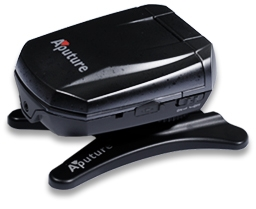 APUTURE spoušť kabelová s displejem Gigtube GT1C pro Canon EOS 1000D/500/550/60D