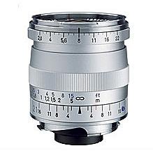 ZEISS Biogon T* 21 mm f/2,8 ZM stříbrný
